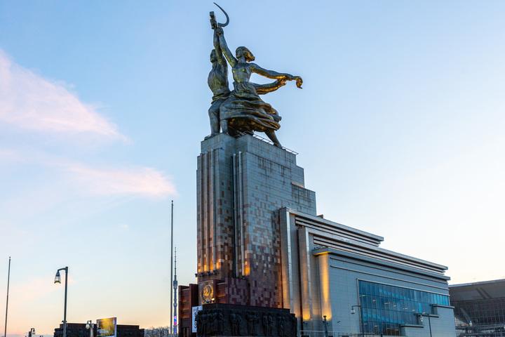 Откуда взялся московский модерн?