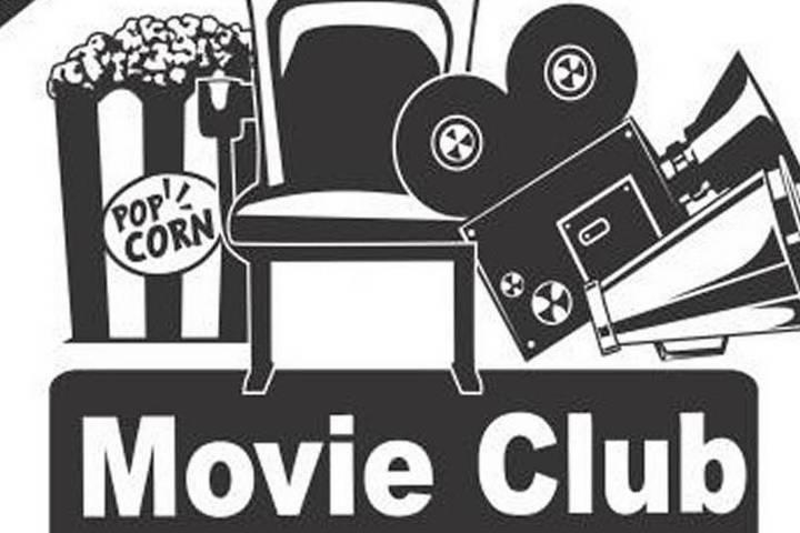 English Movie Club