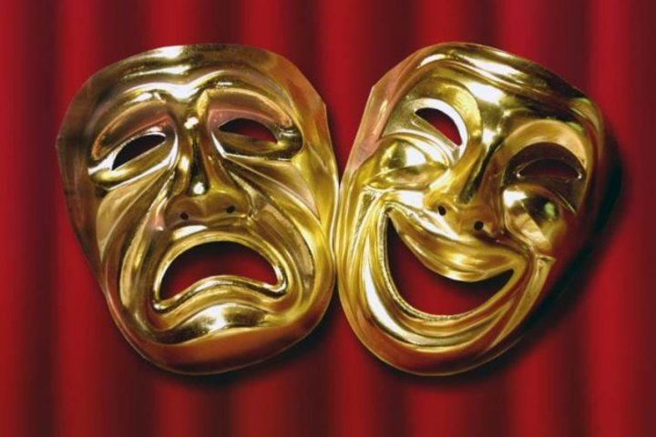 Клуб театрального искусства на английском