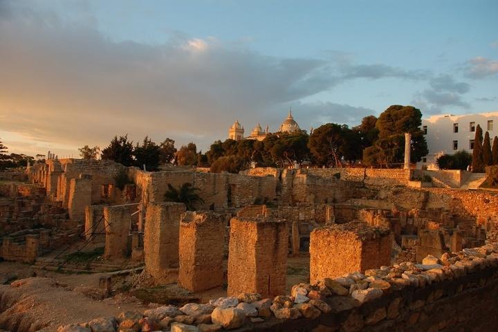 Финикия и Карфаген: религии мореплавателей