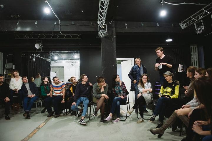"""""""Антишкола: интенсив по сторителлингу"""""""