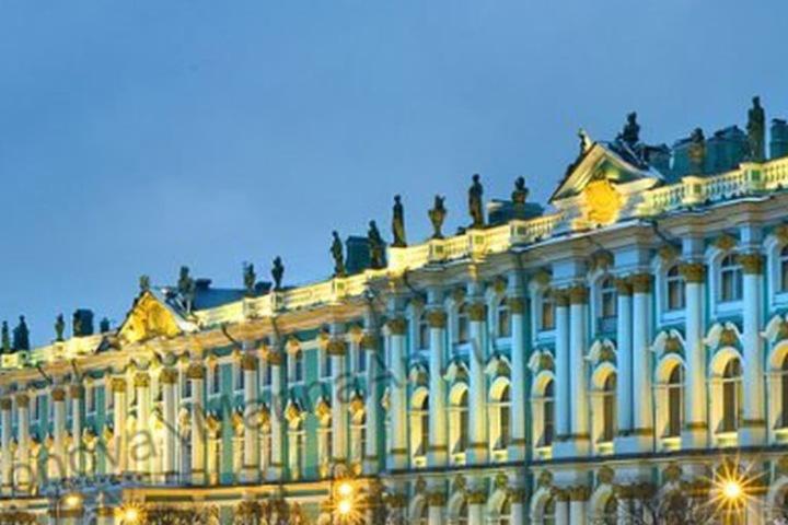 От Трезини до Рокотова. Русское искусство XVIII века