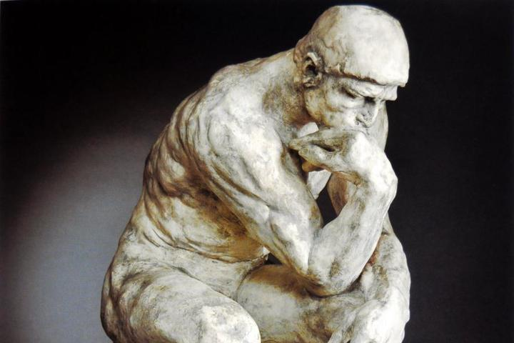 """Устарел ли """"основной вопрос"""" философии?"""