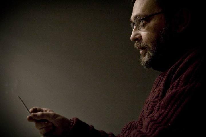 40 дней без Худрука: Читка дневника Угарова