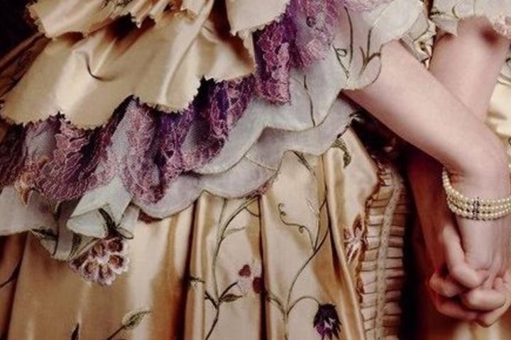 Модный интенсив: теория моды
