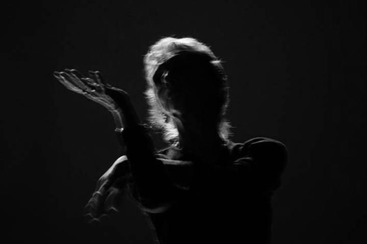 Открытая репетиция балета Алексея Кононова «Время Женщины»