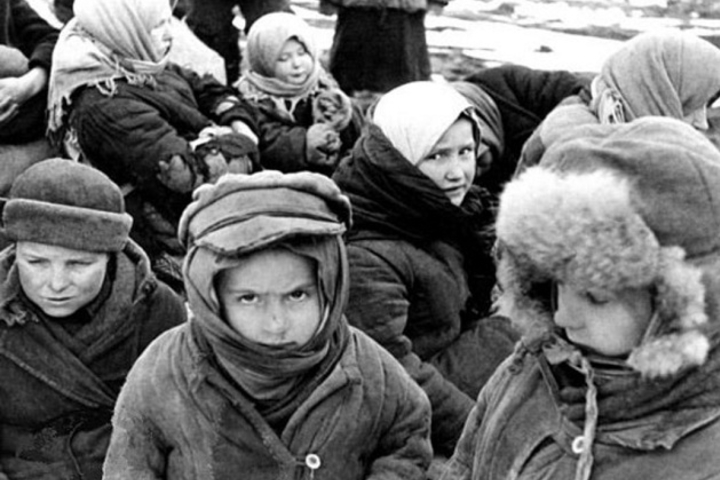 Лекция «Эвакуация писателей в годы войны»