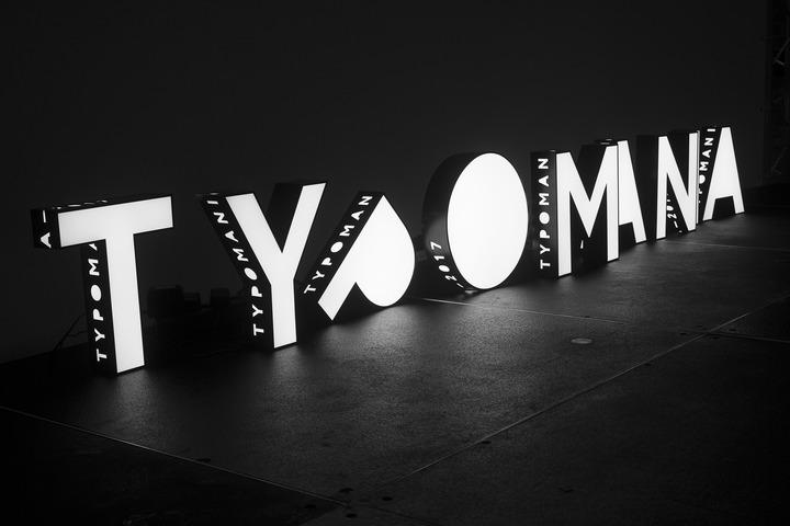 Typomania Festival