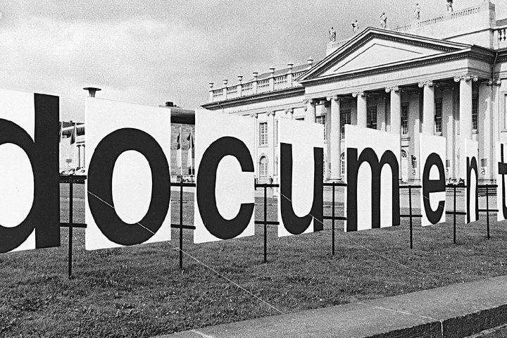 Искусство и медиа. Выставка Documenta 6