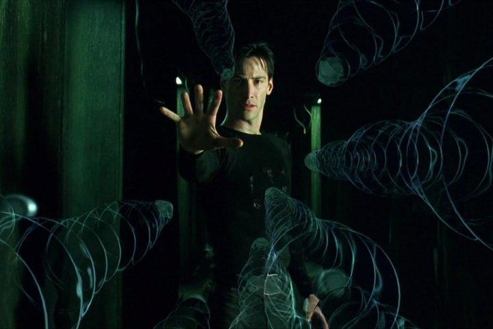Магия кино: история спецэффектов