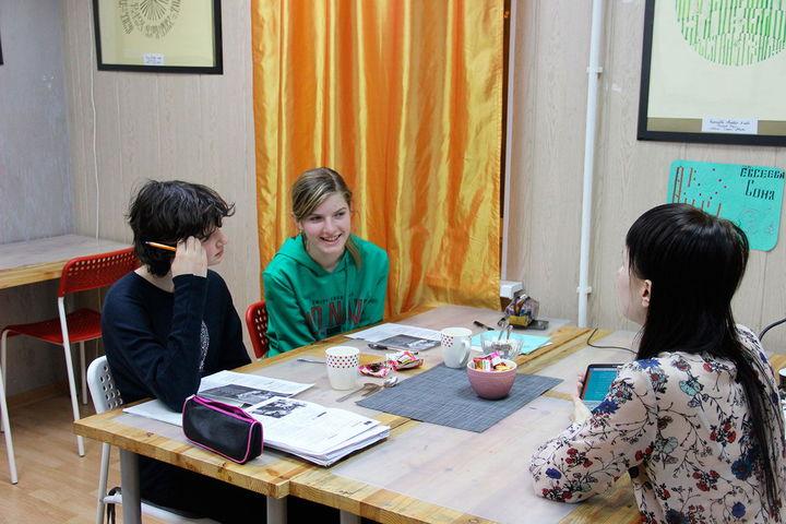 Открытый урок-презентация по английскому языку. Уровень Upper-intermediate
