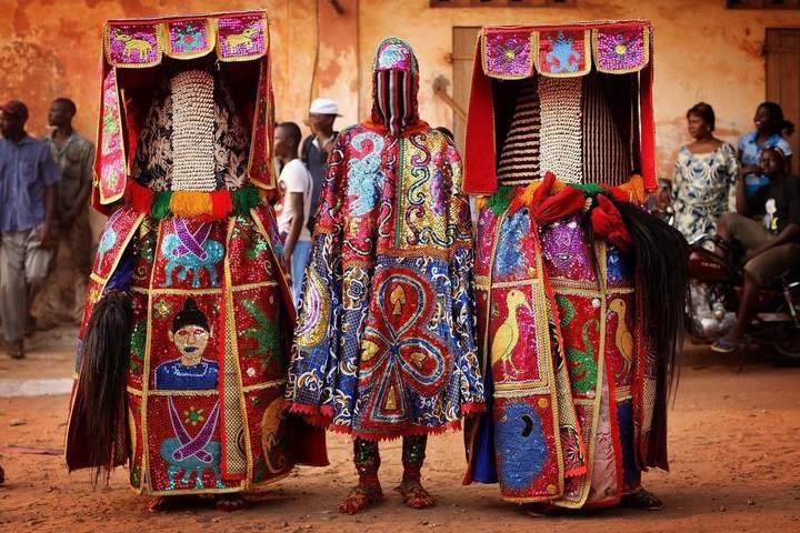 Лекция Андрея Аболенкина. Мода и религия