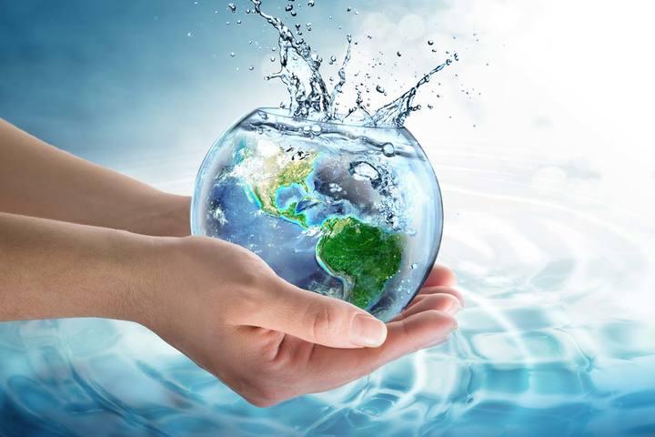 Лекция «Природная вода и сознание человека»