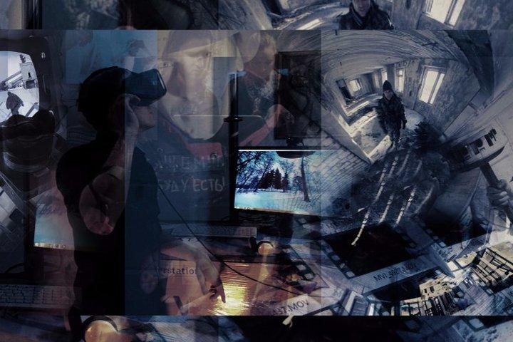 Виртуальный кинематограф: от спецэффектов к эстетике кино