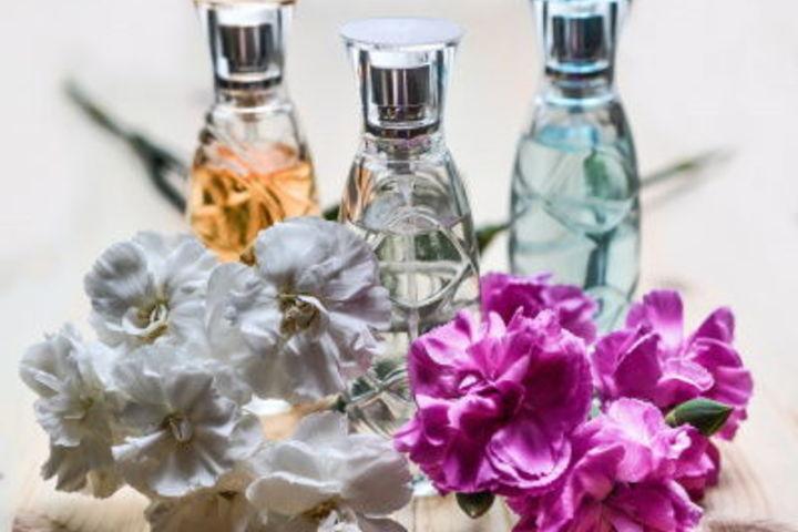 Стань парфюмерным стилистом!