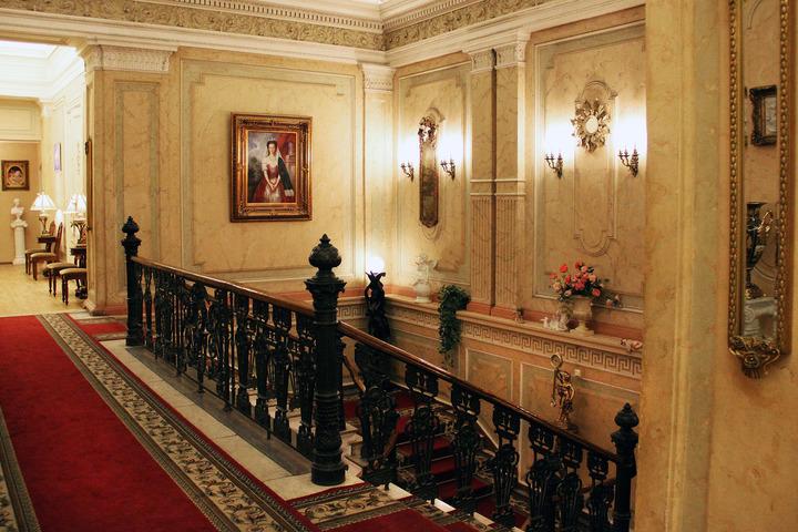 Иммерсивная экскурсия по дому В.Б.Толстого