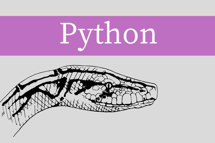 Основы работы с изображениями в Python