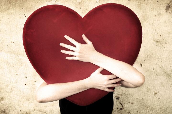 Любовь к себе – или как победить нелюбовь?