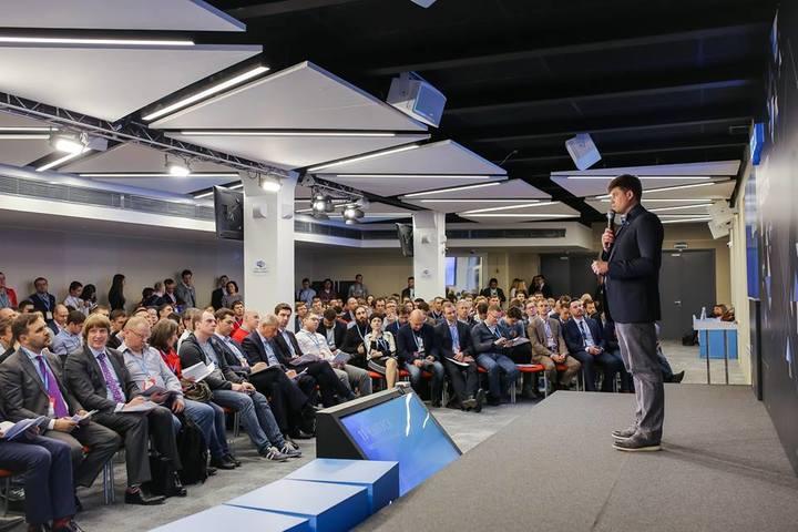 """Кейс-конференция """"Запуск пилотов со стартапами. Кейсы корпораций"""""""