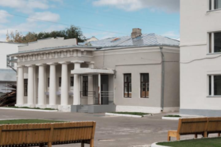 Музей изнутри: экскурсия по фондам Музея Москвы