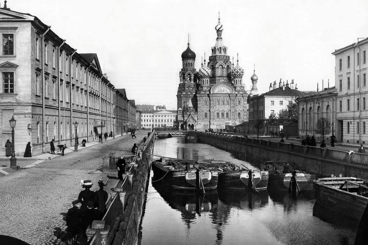 «Петербург московских поэтов: Цветаева, Есенин, Маяковский»
