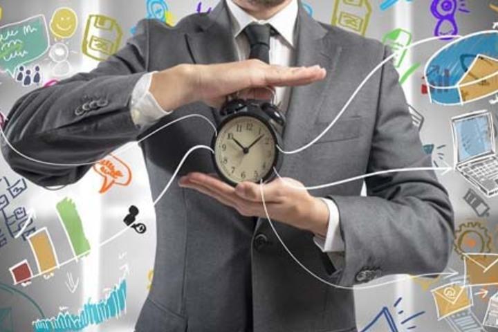 Тренинг «Управление временем для руководителей»