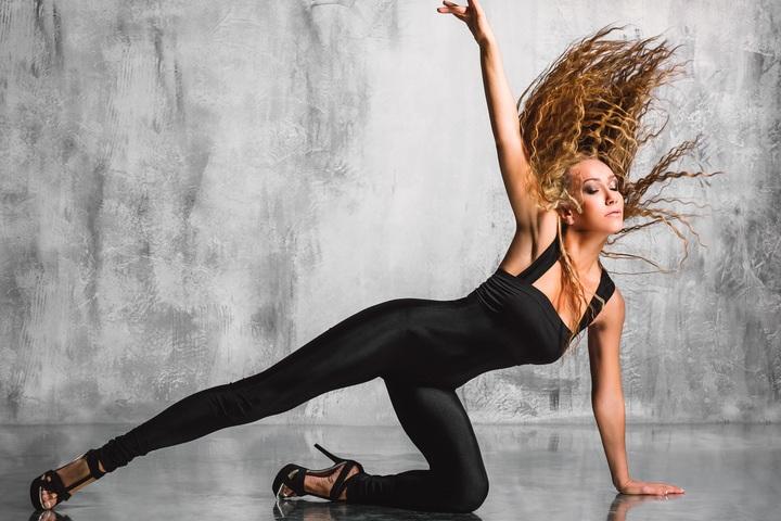 Танцевальный практикум «Сексуальная Я»