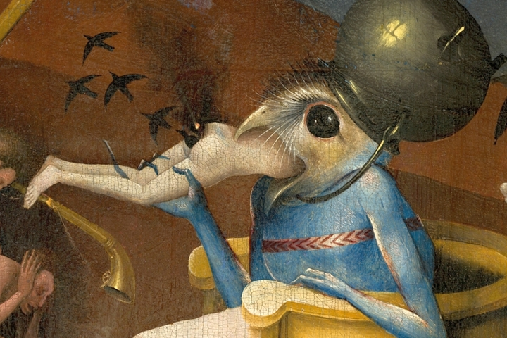Что скрывают полотна Босха, Дюрера и ван Эйка? Разгадываем тайны Северного Ренессанса