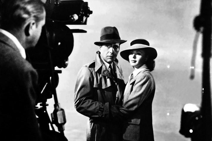 Лекция «Классический киноязык и современный кинопроцесс»