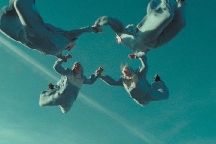 «Языки кино. Смена парадигм»: круглый стол «Любить кино сегодня»