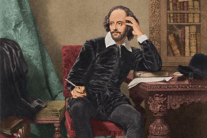 Интерактивная лекция: «Английский язык Шекспира в песнях и поэзии»