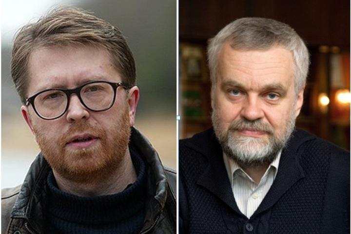 Андрей Геласимов и Алексей Варламов: литературные премии – двигатель издательского процесса?