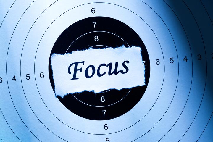 «Фокус внимания» – открытый воркшоп: что такое главное и как начать на нем концентрироваться