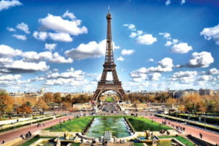 Разговорный интенсив по французкому для начинающих от школы Star Talk во Франкотеке
