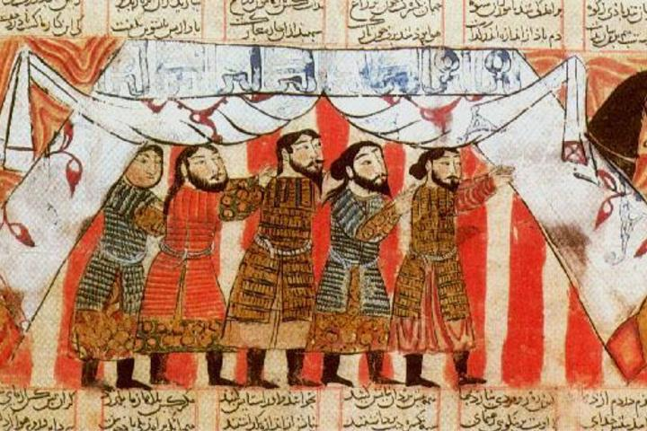 Книга царей и Царь-книга: иранский эпос «Шах-наме» и его мифологические корни