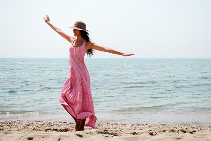 Приглашаем на тренинг для женщин «уверенность и спокойствие» - 9 июня!