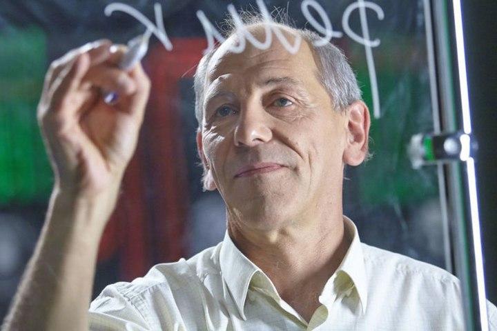 Лекция Валерия Рубакова: Бозон Хиггса.Что дальше?
