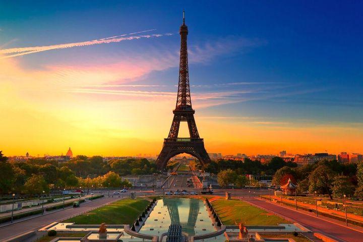 Французский разговорный клуб: Emploi de rêve (Работа мечты)