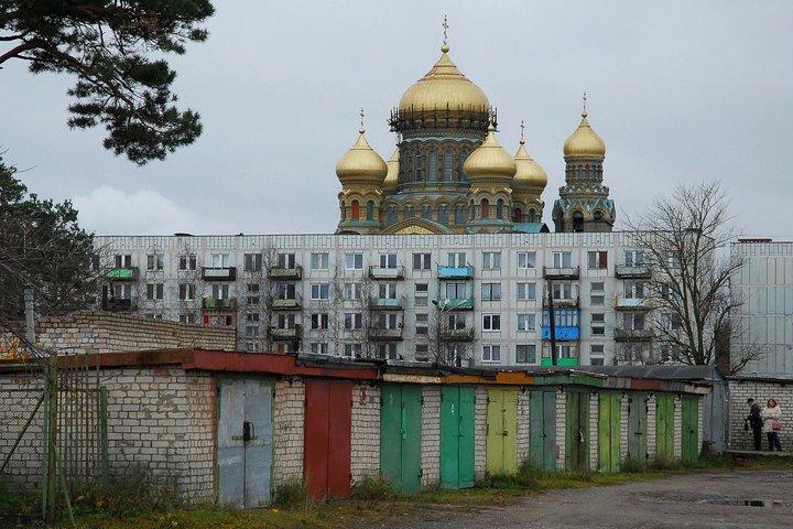 Куда ведет российский урбанистический проект: страхи, надежды, перспективы