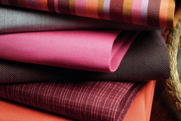 Мебельные ткани – новые возможности