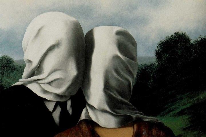 Магритт и Дали: обнажая реальность