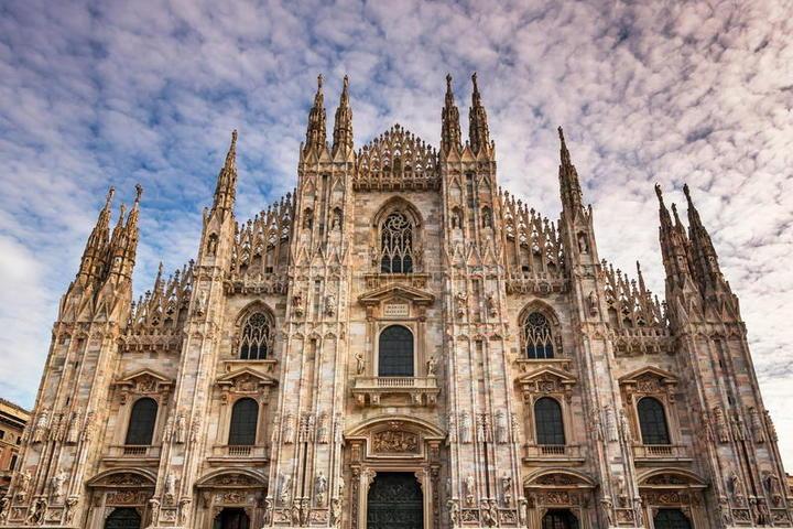 5 жемчужин Милана: от Сан-Лоренцо Маджоре к Санта Мария-делла-Грациа
