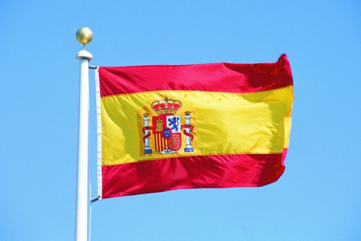Испанский разговорный клуб: Alimentos sanos (Здоровое питание)