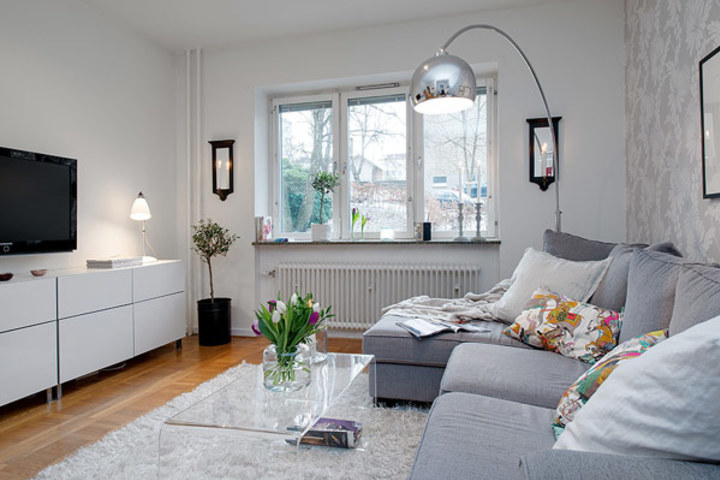 Трехкомнатные квартиры. Правила перепланировки и решения из практики