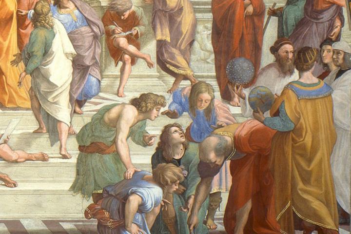 Воскресные Философские Чтения