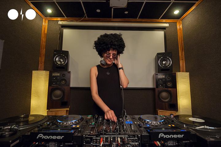 DJ школа Tramplin: День открытых дверей в Москве