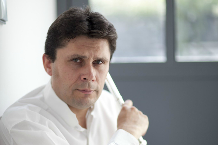 Открытые мастер-классы флейтиста Венсана Люка