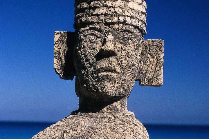 Инки: религия Анд