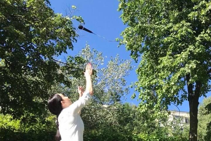 Глоток Свежего Воздуха - Тренинг для спикеров и лидеров