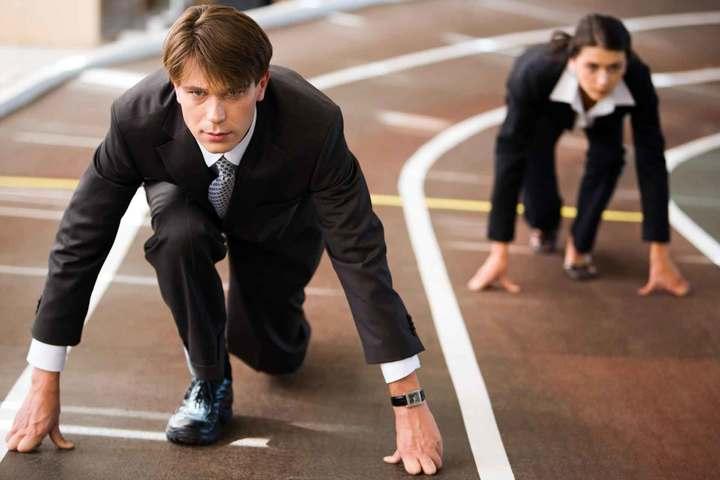 Как отстроиться от конкурентов с помощью создания преимуществ